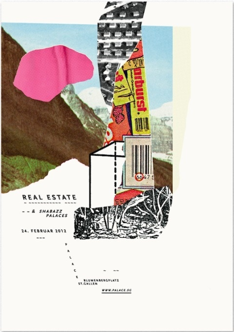Ronny Hunger | PICDIT #design #graphic #poster #art #collage