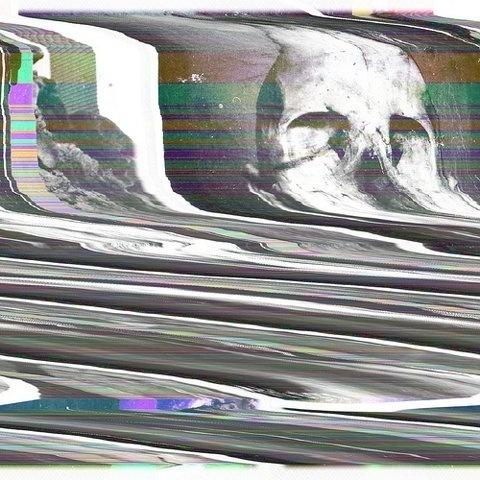 02afe83794a40a3da3976142128fbcd6f0a76789_m.jpg (480×480) #skull #glitch #databending