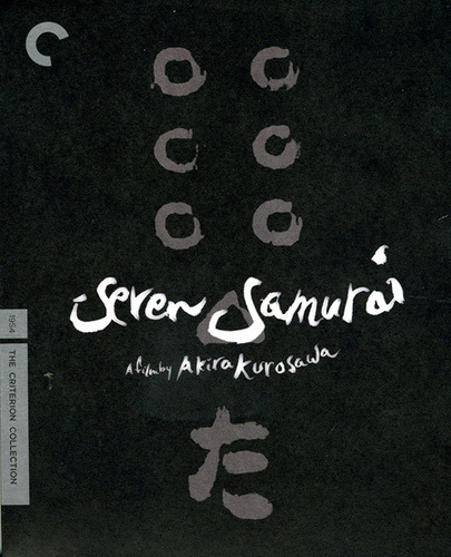 Seven Samurai Criterion Collection Blu ray Review: A Cinematic Masterpiece of Epic Proportions Cinema Sentries #movie #samurai #collection #cover #criterion #poster #film #seven