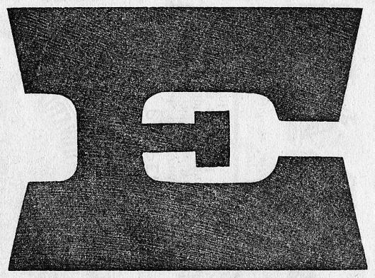 Extreme Typography   Sheaff : ephemera #ephemera #newspaper #sheaff #typography