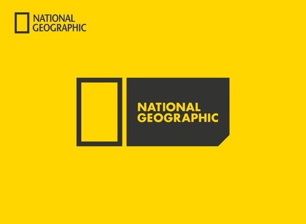 National Geographic Rebrand on Behance #identity