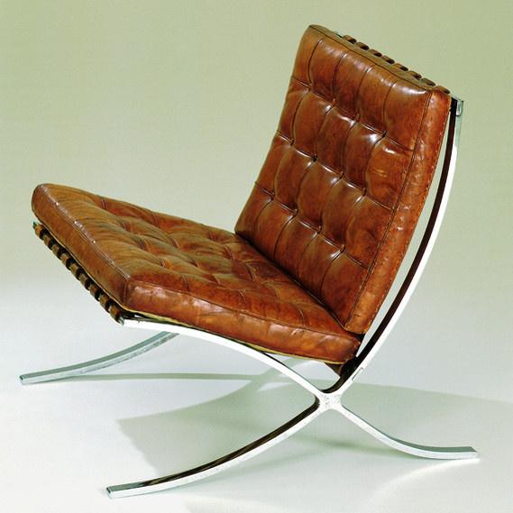 Randomitus #chairs #chair #van #der #rohe #furniture #mies #barcelona