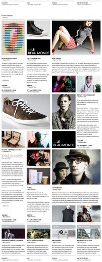 LeBeauMonde_Web.jpg (560×1436) #grid #online #editorial