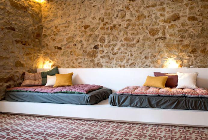 Beautiful House Refurbishment by Gloria Duran Studio - InteriorZine