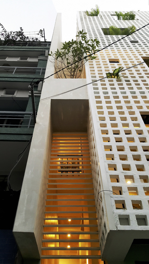 Q10 House / Studio8 Vietnam
