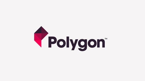 Polygon Branding Cory Schmitz #polygon
