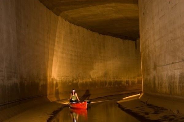 Undercity Series7 #underground #city #tunnel #photography #beautiful #dark #sewer