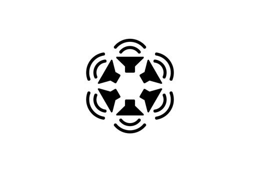 mind design #logo #speakers