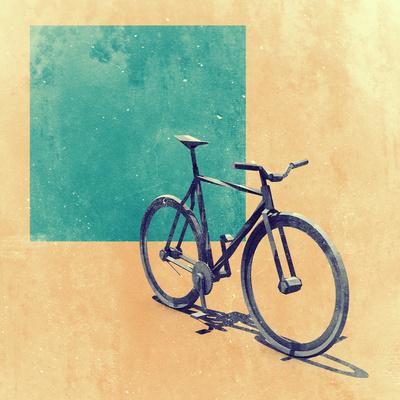 Riser #polygon #fixie #3d #bike