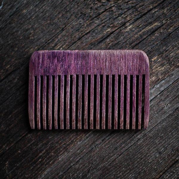Rip Curl Beard Comb