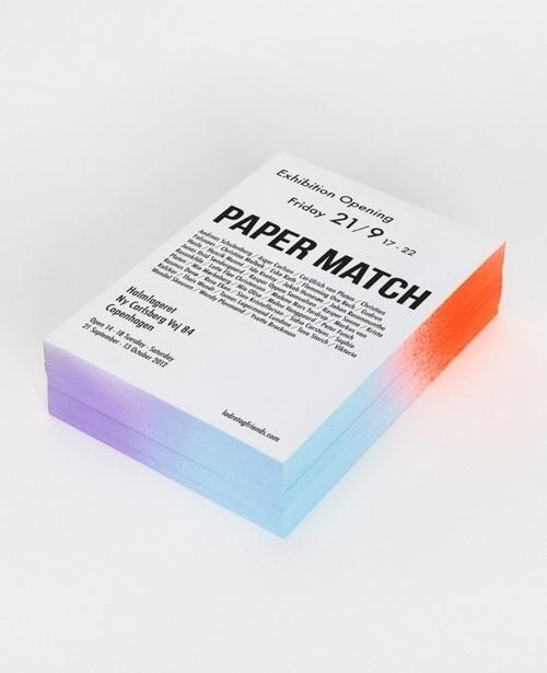 Paper Match