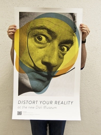 DALI MUSEUM - Paul Samples #poster