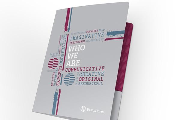 Best Folder Design Template Illustrator Templates images on ...