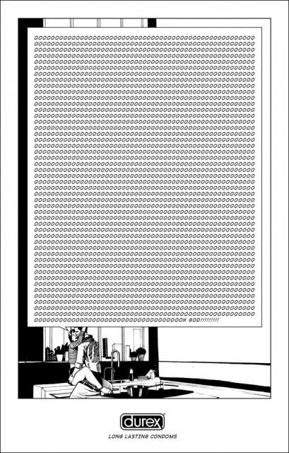 399c021b2e3a140cc236cfd4ab3d02f6_L.jpg (409×640) #fuck #condom #comic #illustration #durex #sex #orgasm