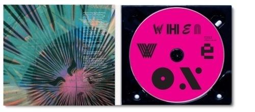 Design Fodder (Crazy P - When We On album art by Richard...) #packaging #illustration