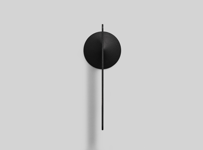 Halcyon Candle Snuffer by Pablo Alabau