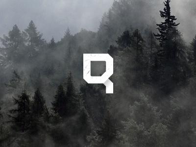 Dribbble - Monogram by Dimitar Raykov #monogram #logo #wood