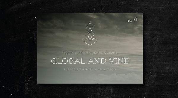 We are a graphic design studio in Minneapolis. This is our blog. | Studio MPLS #ocean #vine #white #black #anchor