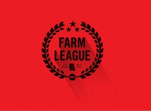 General Projects -- Logos #seal #league #farm #ivy #logo