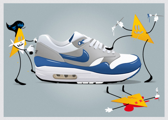 julien_renault_sneakers lover max #max #air #nike