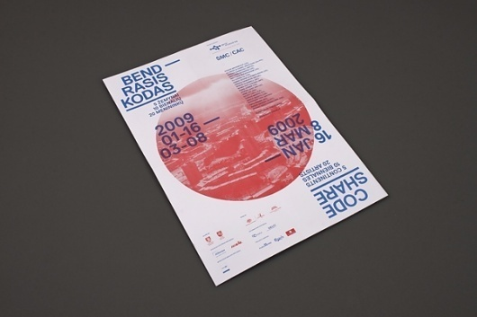 Alistair Webb — +44 (0)7980304674 #share #print #design #code #poster #type #typography
