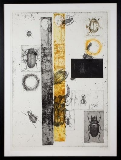In Freaks We Trust - ONLINE GALLERY - Simon Prades:Â Art #illustration #nature