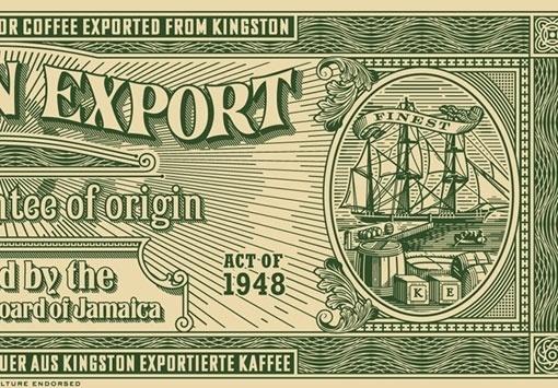 design work life » cataloging inspiration daily #premium #frous #simon #for #coffee #jamaica #blue