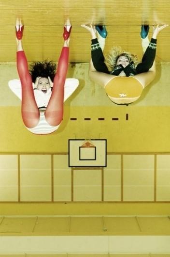Foto di Design Magazine - Cool Hunting Italiano - Foto bacheca #down #up