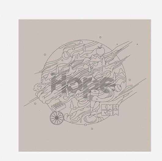 Hope — Mario Hugo #hope #illustration #design #graphic
