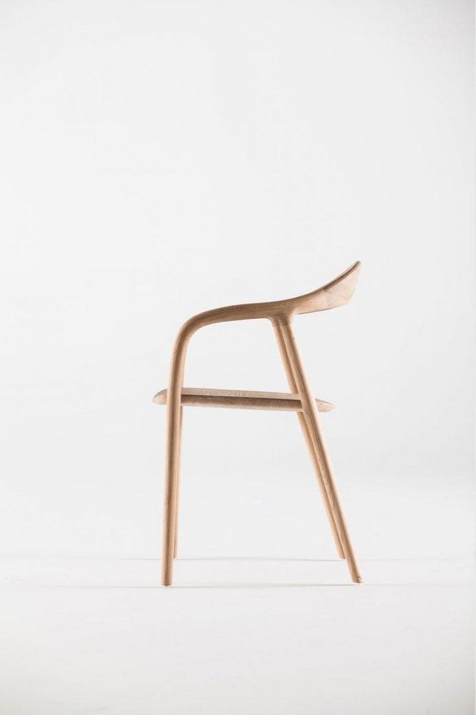 Neva Chair by Ruđer Novak-Mikulić & Marija Ružić #chair #minimalist