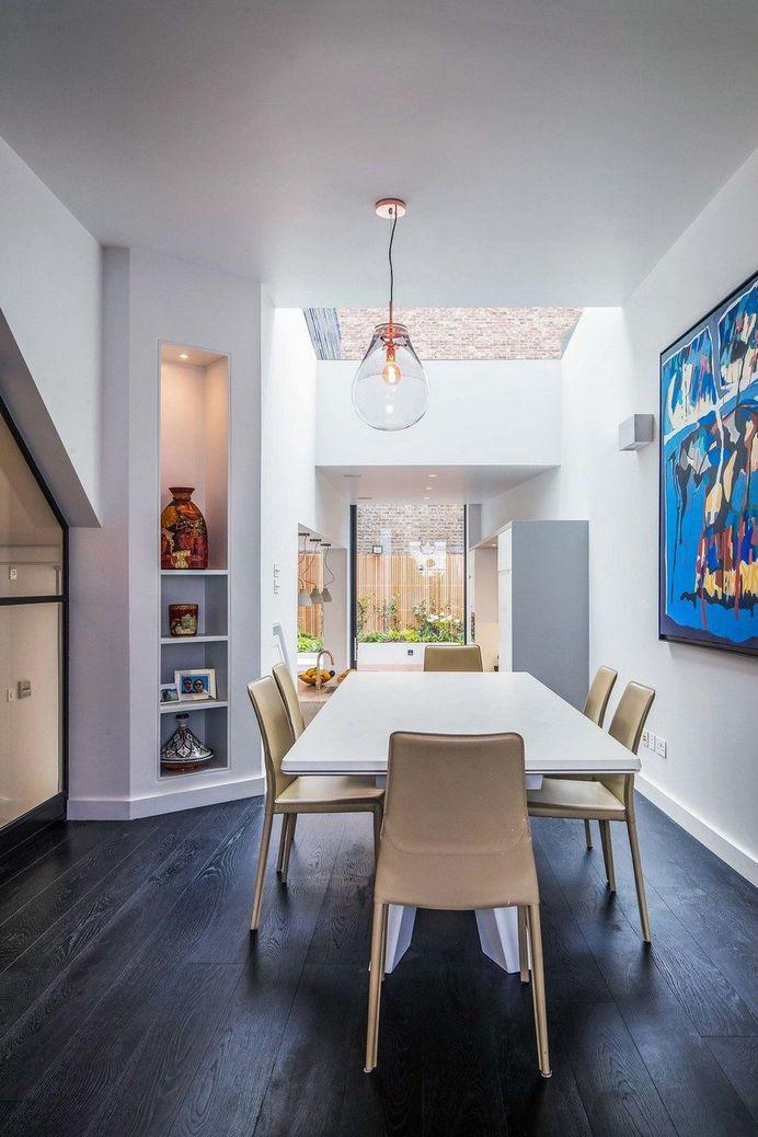 Petersen Brick House by Neil Dusheiko Architects 8
