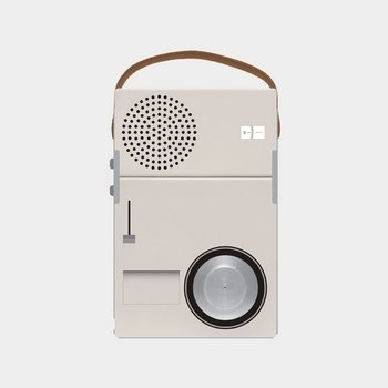 Dieter Rams: ten principles for good design #1959 #design #product #radiophono #rams #dieter