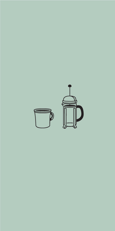 IconsB.jpg #coffee #press #french #icon