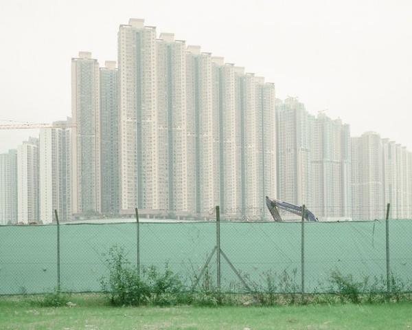 Lam Pok Yin #urban #photography