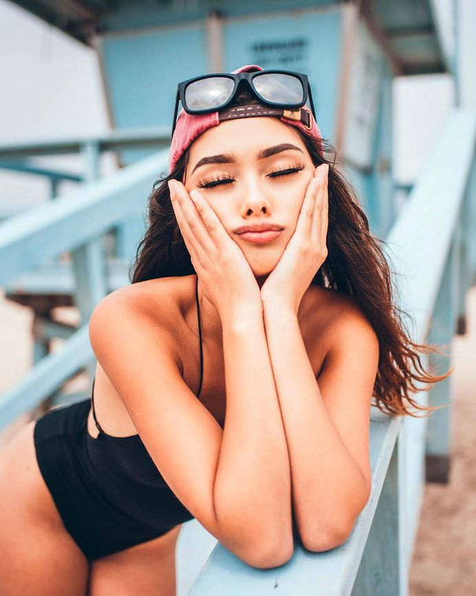 Portraitist — Beautiful Lifestyle Portrait Photography by...