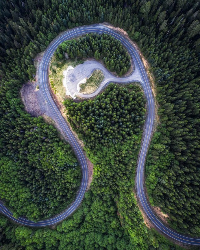 Travel Landscape and Drone Photography by Michael Matti