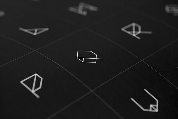 Geomas Type #typography
