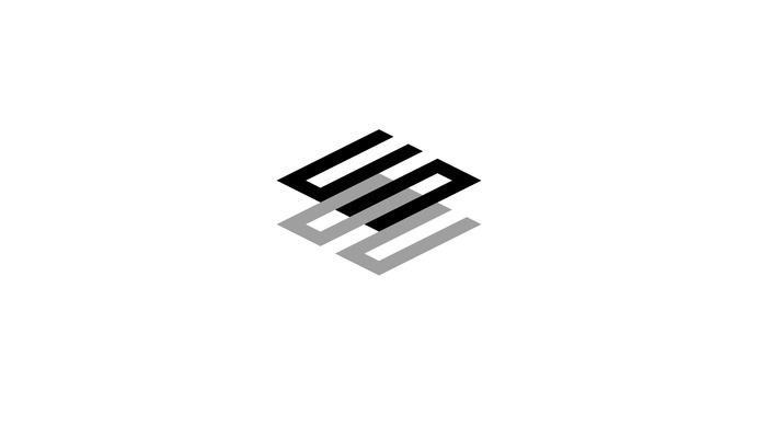 Schober Eiche Monogram | Thomas Manss & Company #logos #branding #design #graphic #symbols #brand #symbol #brands #logo