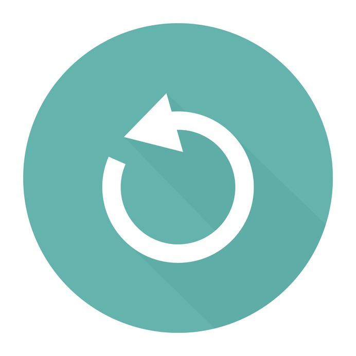 See more icon inspiration related to undo, arrows, orientation, multimedia option and directional on Flaticon.