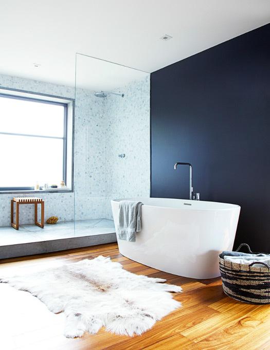 desire to inspire desiretoinspire.net Favourite bathrooms of2012 #interiors #bathroom
