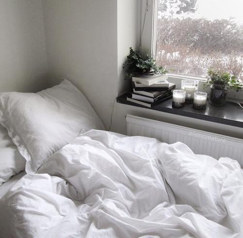 heaven #interior #white