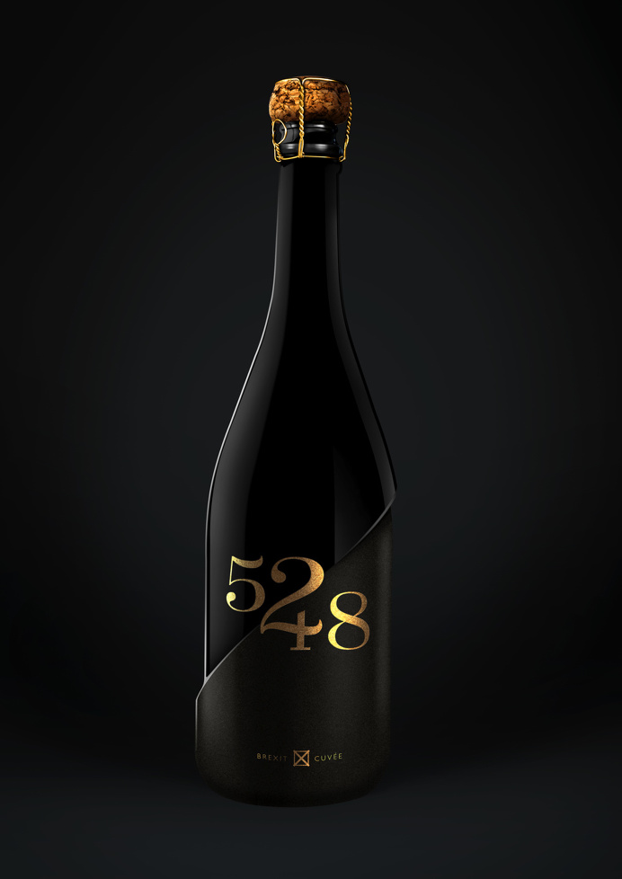 WINE, CHAMPAGNE, packaging, label