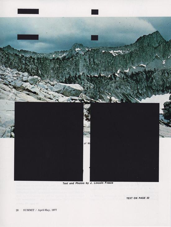 Summit Brandon F. Wilson #design #graphic