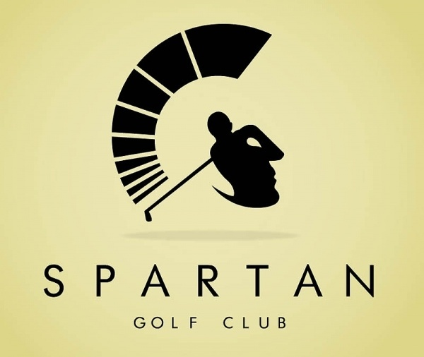 20 Clever Logos with Hidden Symbolism #logo #spartan #meaning #double
