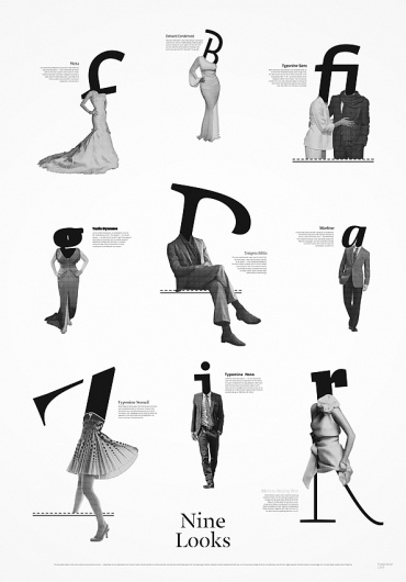 2011 NVA Winners: Hrvoje Živčić & Dario Dević — Imprint-The Online Community for Graphic Designers #nine #looks #design #ivi #hrvoje #dario #devi #poster #type #typography