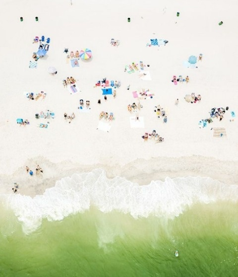 'Up in the Air' by Antoine Rose | PICDIT #photo #photography #beach