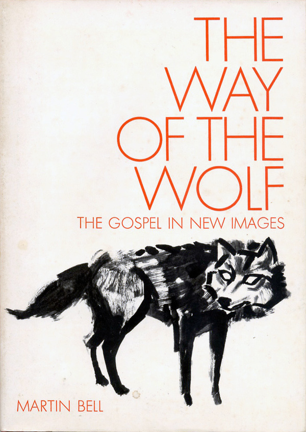 1266 | Flickr Photo Sharing! #cover #book #wolf