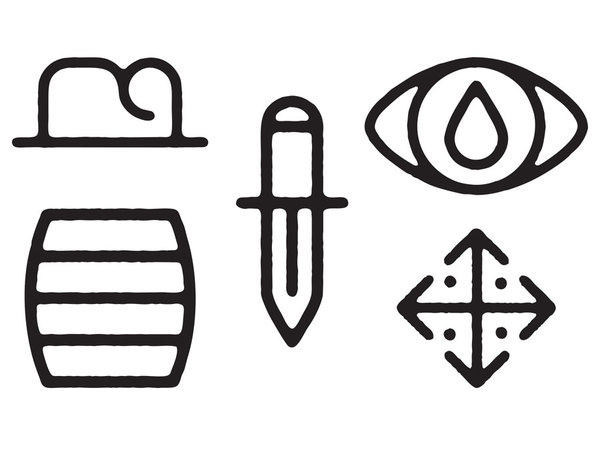 Red Feather icons #travel #icons #red #feather