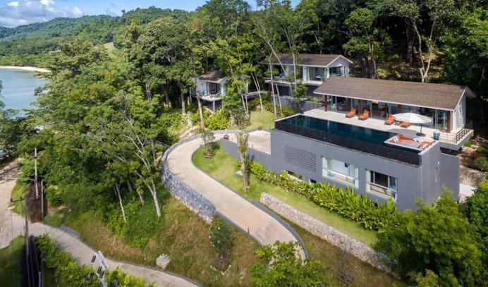 Villa 4106 in Thailand