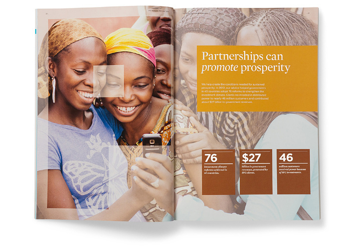 IFC_AR13_p22-23 #print #editorial #annual #report